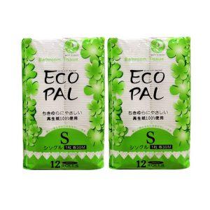 BUY 1 TAKE 1 Eco Pal Bathroom Tissue 12s