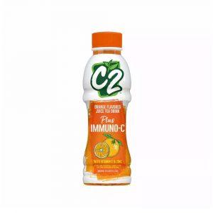 50% OFF C2 Immuno-C Orange 350ml