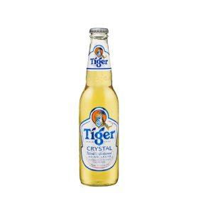 BUY 1 TAKE 1 Tiger In Bottle 330ml